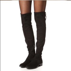 New! Sam Edelman Paloma Over the Knee Boot